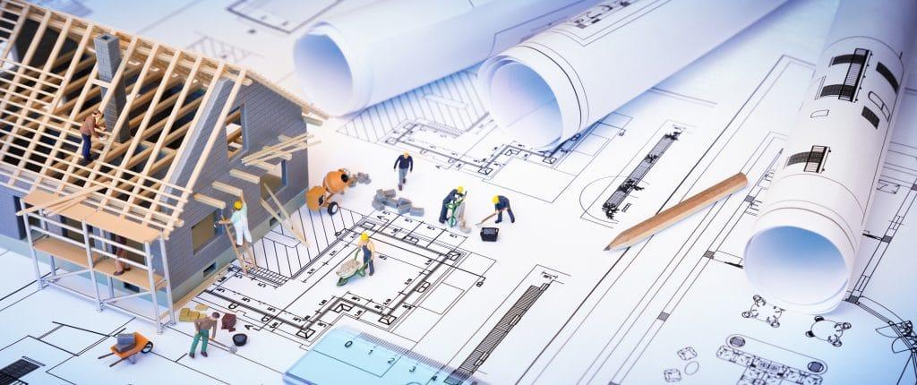 Mode de construction de maison en Rhône Alpes