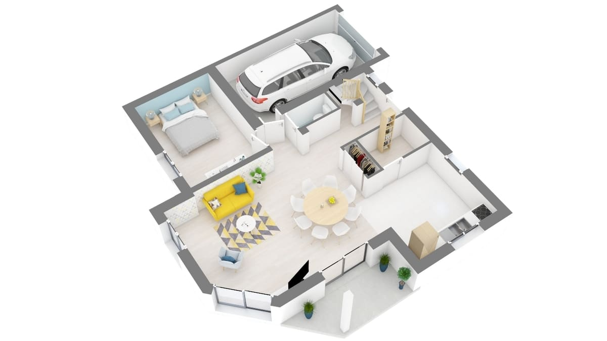 plan maison_petunia-g0-axo_rdc