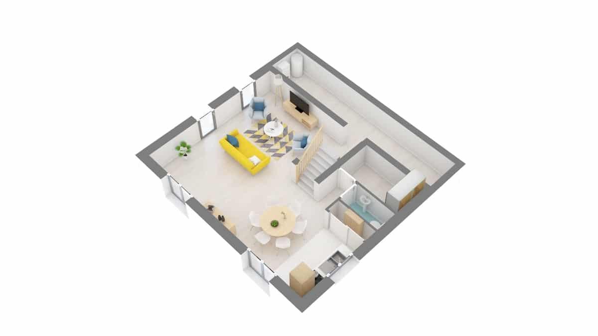 plan maison_pivoine-g0-axo_rdc